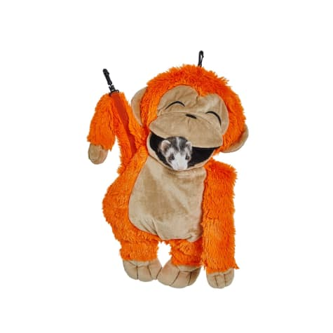You & Me Ape Small Animal Hanging Bed