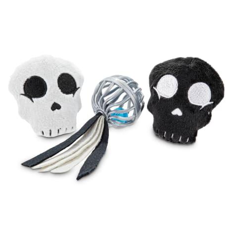 You & Me Skulls Small Animal Play Toys