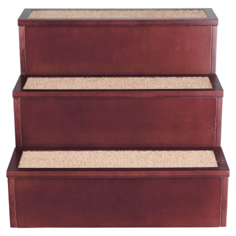 Trixie Pet Stairs In Brown