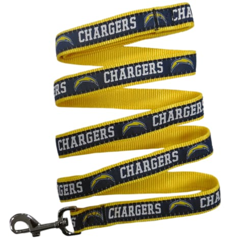 Pets First Los Angeles Chargers Leash