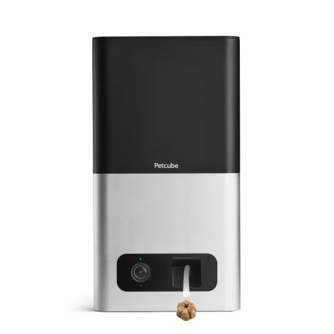 Petcube Bites Wi-Fi Pet Camera and Treat Dispenser