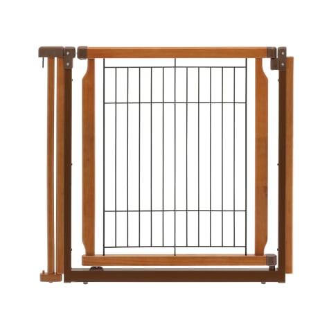 Richell Convertible Elite Autumn Matte Pet Door Panel
