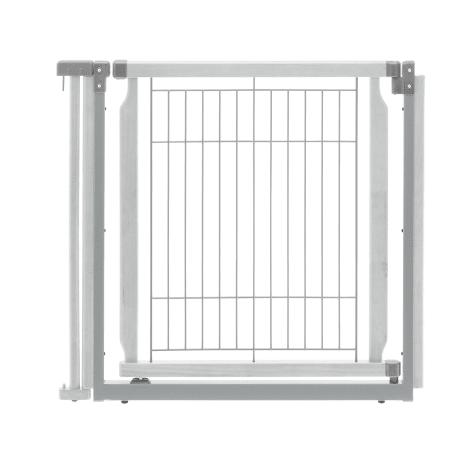 Richell Convertible Elite White Pet Door Panel