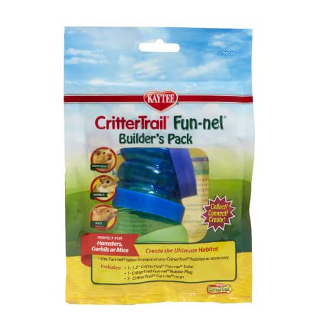 Kaytee CritterTrail Fun-nel Builders Pack