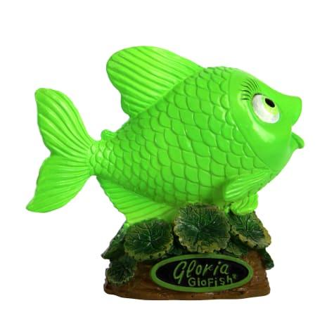GloFish Gloria Detailed Aquarium Ornament