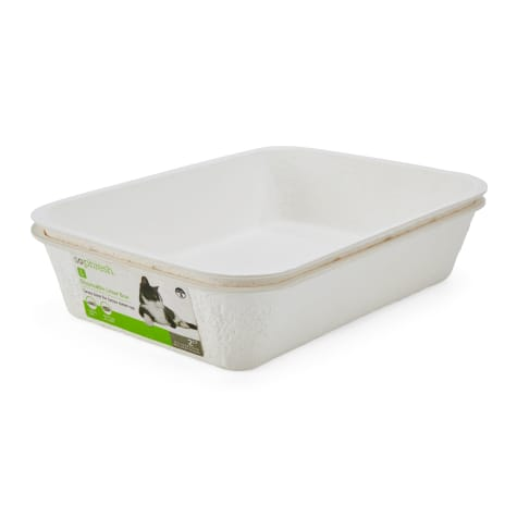 So Phresh Disposable Litter Box Set