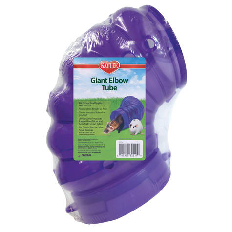 Kaytee My First Home Giant Tube Elbow