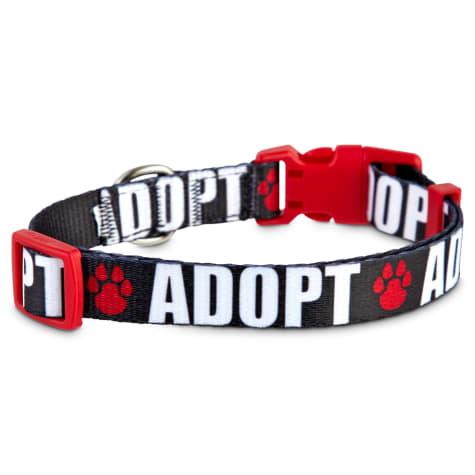 Good2Go Adopt Love Dog Collar