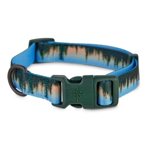 Good2Go Forest-Print Dog Collar