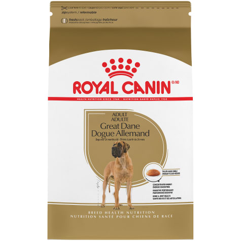 Royal Canin Breed Health Nutrition Great Dane Adult Dry Dog Food
