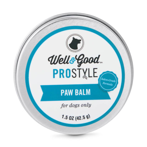 Well & Good ProStyle Paw Balm for Puppy