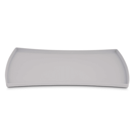 Harmony Grey Rubber Placemat