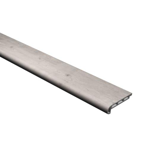 Cali Vinyl Pro Stair Nosing, Gray Ash