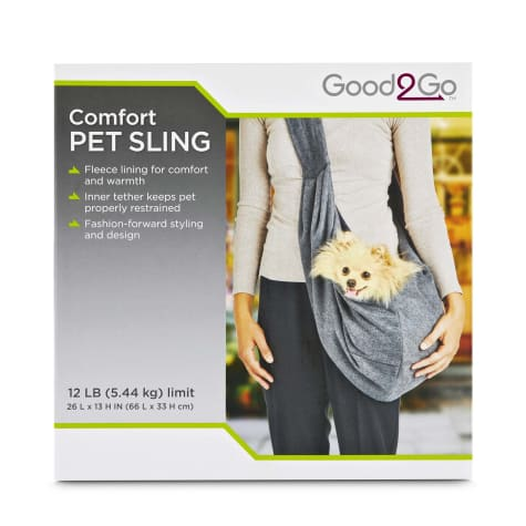 Good2Go Comfort Pet Sling