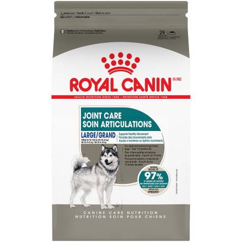 Royal Canin Size Health Nutrition Maxi Joint & Coat Care Dry Dog Food