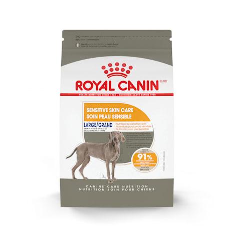 Royal Canin Size Health Nutrition Maxi Sensitive Skin Care