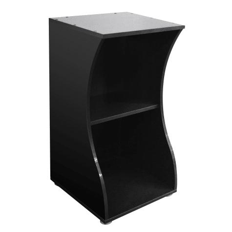 Fluval Flex Aquarium Black Stand