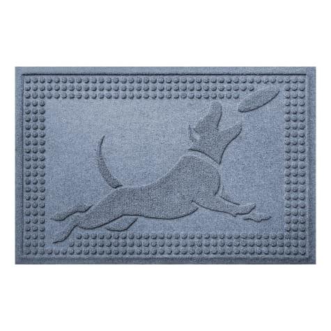 Bungalow Flooring Flying Bluestone Dog Mat