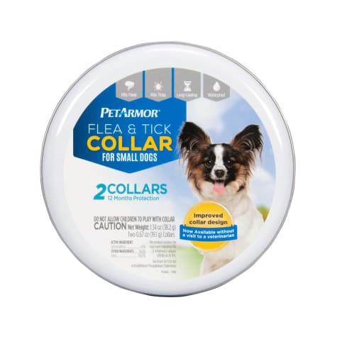 PetArmor Flea & Tick Dog Collar