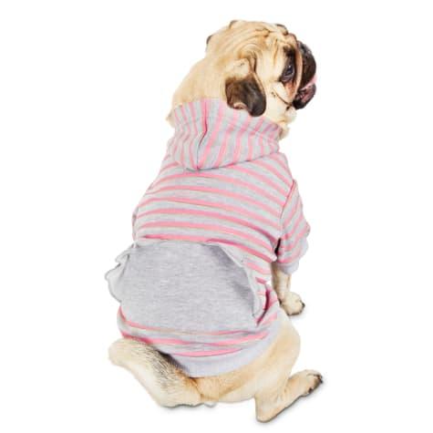 Bond & Co. Casual Princess Dog Hoodie