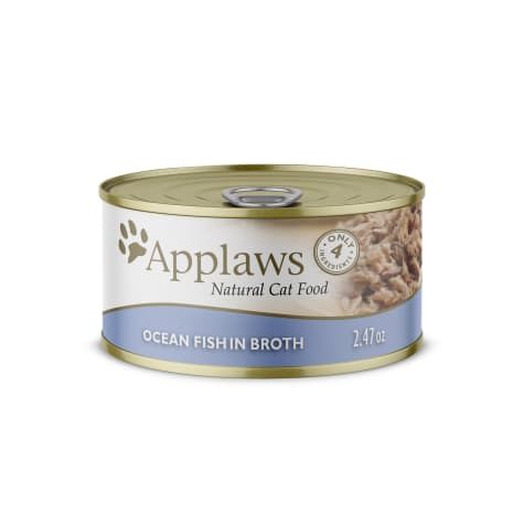 Applaws Ocean Fish Canned Wet Cat Food