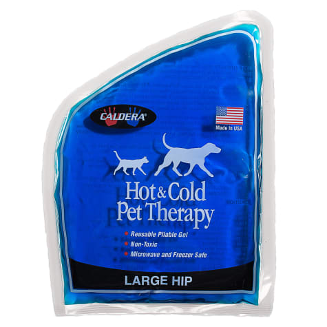 Caldera Hot & Cold Universal Therapy with Gel for Dogs Hip