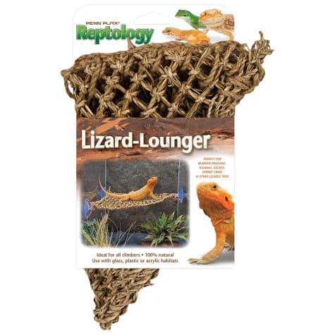 Penn Plax Reptology Lizard Lounger
