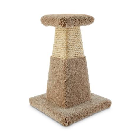 You & Me Pyramid Cat Scratch Post