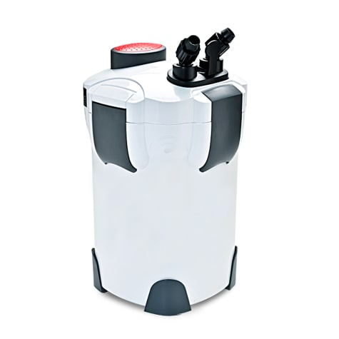 Aquatop CF300 3-Stage Canister Filter