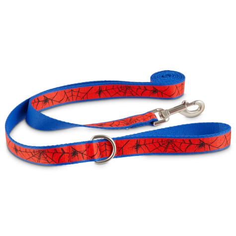 Marvel Spider-Man Dog Leash