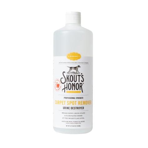 Skout's Honor Urine Destroyer Carpet Pad Penetrator for Dogs