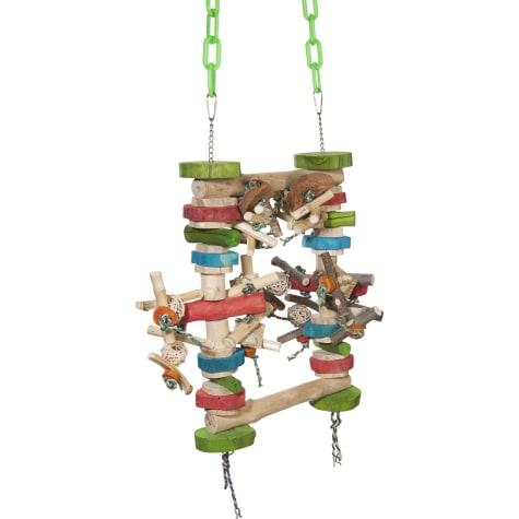 A&E Medium Munchy Swinger for Birds