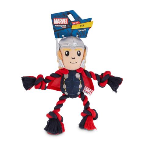 Marvel Avengers Thor Rope Dog Toy