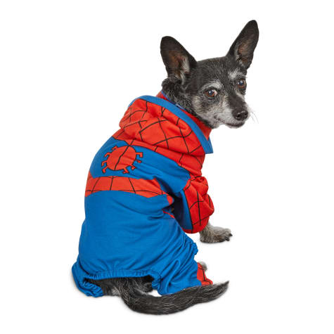 Marvel Spider-Man Dog Suit Costume
