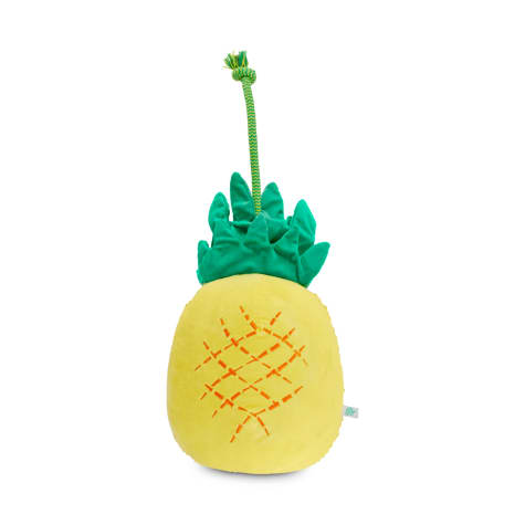 Oh Joy! Oh What Fun! Pineapple Dog Toy