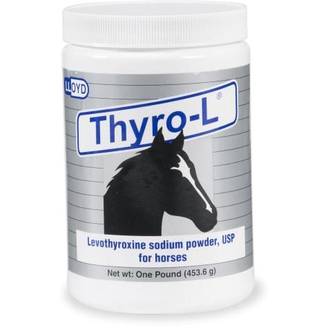 Thyro-L Powder for Horses