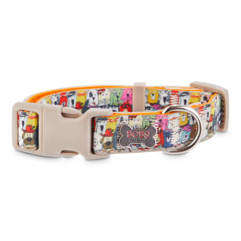 BOBS by Skechers Wag Party Adjustable Collar