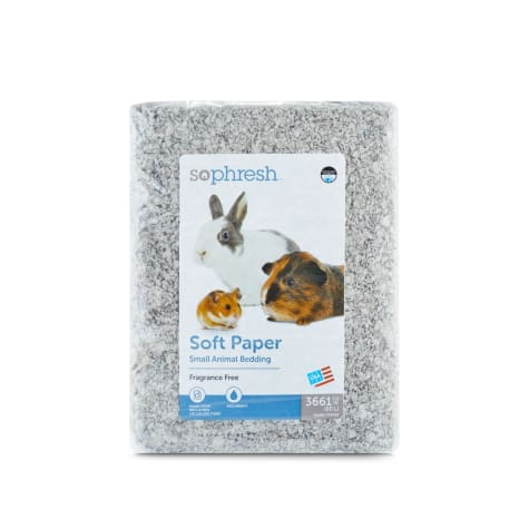 So Phresh Paper Small Animal Bedding