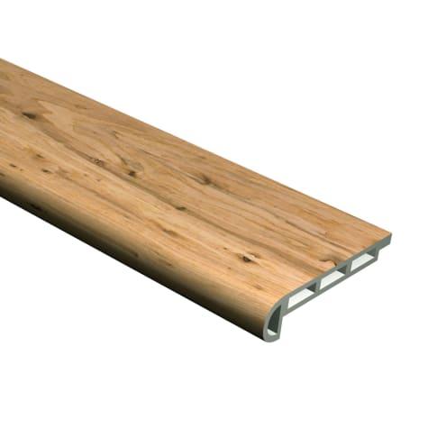 Cali Vinyl Natural Eucalyptus Pro Wide and Click VF Flush Stair Nosing 7/32