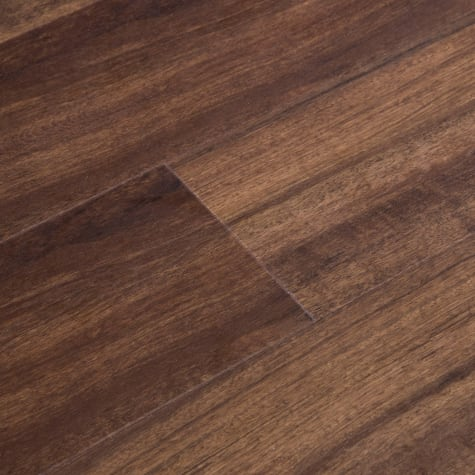 Cali Vinyl Hickory Brook PRO Wide and Click Vinyl Plank Flooring, 23.77sq.ft./box, 10 planks, 48