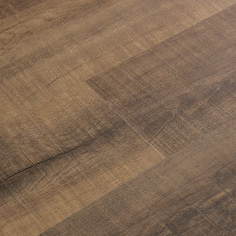 Cali Vinyl Monterey PRO Wide and Click Vinyl Plank Flooring, 23.77sq.ft./box, 10 planks, 48