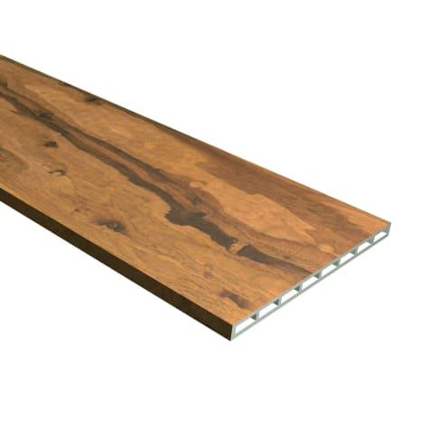 Cali Vinyl Mocha Eucalyptus Pro Wide and Click VF Stair Riser 7/32