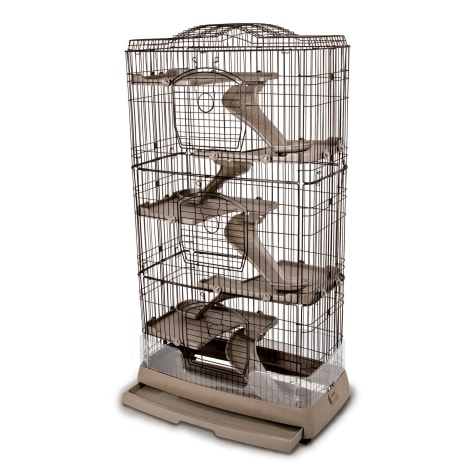 Ware Clean Living Cage 6.0 for Chinchilla