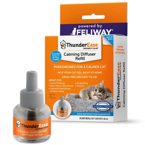 ThunderEase Calming Diffuser Refill for Cats