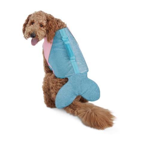 Good2Go Mermaid Dog Flotation Vest