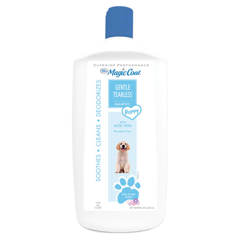 Four Paws Magic Coat Puppy Shampoo