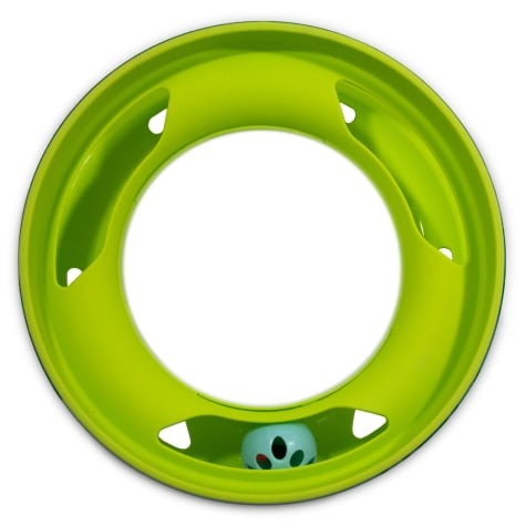 Petstages Wheel Track Cat Toys