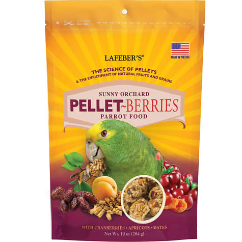 Lafeber's Pellet-Berries for Parrots