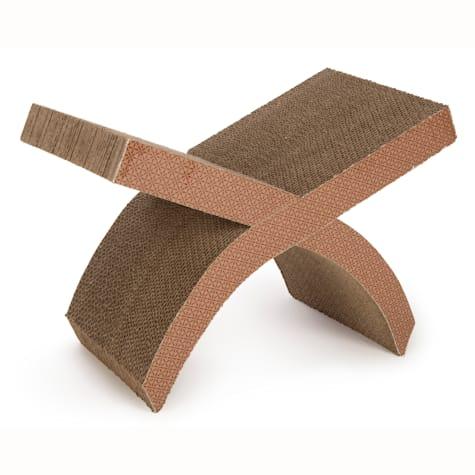 Petlinks Scratcher's Choice Perch for Cat
