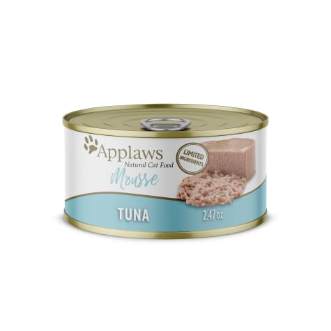 Applaws Tuna Mousse Wet Cat Food